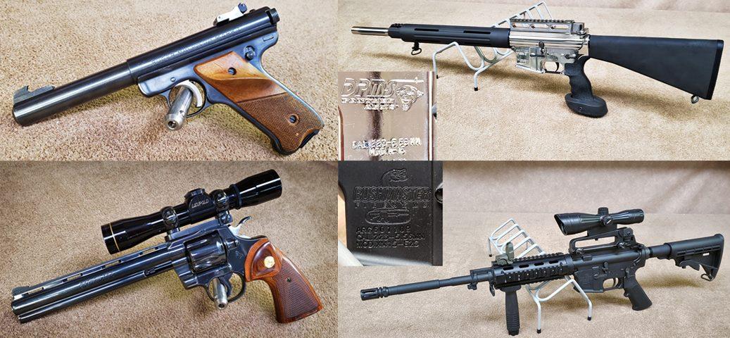Guns, Sportsman Gear, Equipment, & More! Sunday, March 10th 1PM