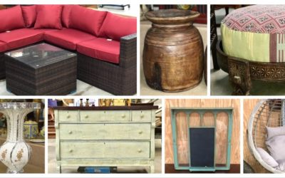 SUNDAY JUNE 30TH – Estate, New Patio Furniture, & More 1PM
