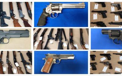 SUNDAY JULY 21st – Guns, Ammo, Gun Cases, & MORE