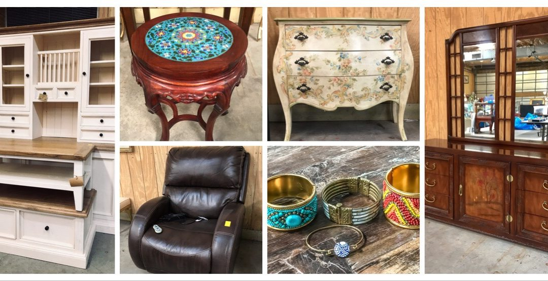 SUNDAY SEPTEMBER 22nd  High-End Estate, New Furniture, Vintage & Fine Jewelry & More!
