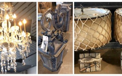 LIGHTING STORE OVERSTOCK AUCTION – ON LOCATION SATURDAY OCTOBER 19th 10AM