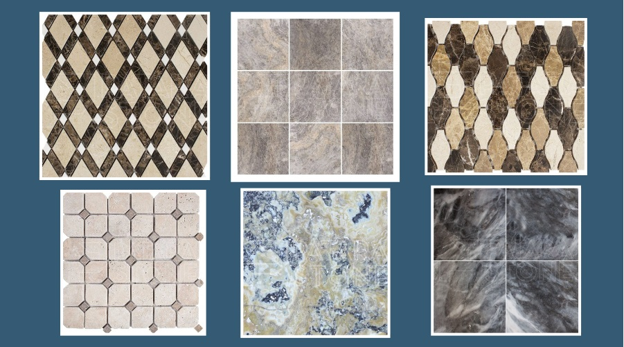 PATARA STONE – ON LOCATION TILE AUCTION WEDNESDAY NOVEMBER 20TH 10AM