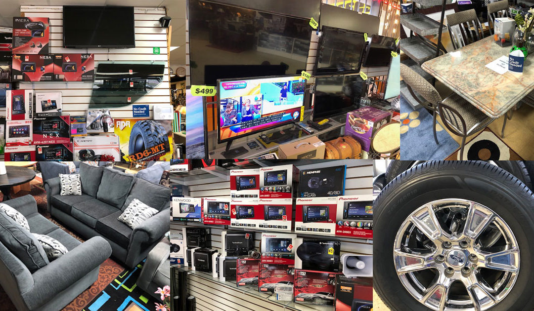 SATURDAY FEBRUARY 22ND 10AM – ON LOCATION – STORE LIQUIDATION AUCTION