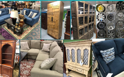 ONLINE – FURNITURE & ELECTRONIC STORE LIQUIDATION FRIDAY MARCH 27TH-APRIL 3RD