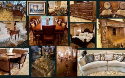 HUGE BANKRUPTCY ESTATE AUCTION – DATE T.B.A