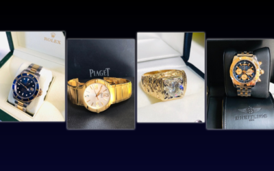 ONLINE  HIGH-END INVESTMENT JEWELRY & WATCHES      AUGUST 12TH-19TH